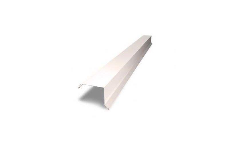 Ветровая планка 0,5 мм