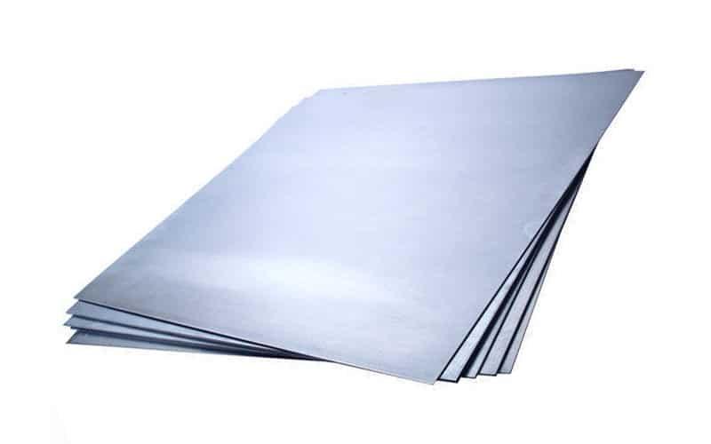лист стальной 2 мм